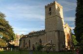St. Mary's Church, Bibury, England
