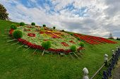 Moscow In Flowers, Poklonnaya Hill