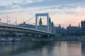 The Danube Embankment