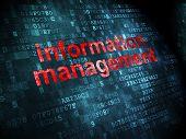 Information Management on digital