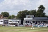 Sussex V Australia At Hove