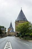 Broad Gate, Goslar, Germany