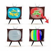 Set Of Tv