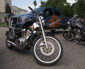 Harley-davidson International Rally