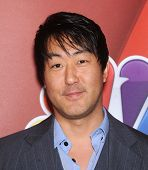 LOS ANGELES - AUG 27:  Kenneth Choi arrives to NBC All Star Summer TCA Party 2013  on July 27, 2013