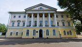 White House, Irkutsk