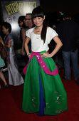LOS ANGELES - SEP 24:  Hana Mae Lee arrives to the