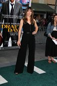 LOS ANGELES - APR 7:  Jennifer Garner at the