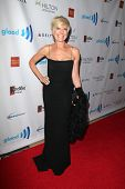 LOS ANGELES - APR 12:  Debby Boone at the GLAAD Media Awards at Beverly Hilton Hotel on April 12, 20