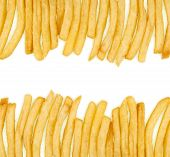 picture of potassium  - French fries  - JPG