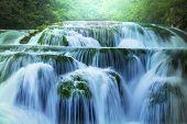 stock photo of cataract  - waterfall - JPG