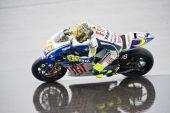 2009 MotoGP - Valentino Rossi