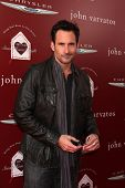LOS ANGELES - APR 13:  Lawrence Zarian at the John Varvatos 11th Annual Stuart House Benefit at  Joh