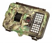 Infra Red Wildlife Trail Camera