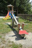 Kids Playground - 07