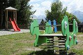 Kids Playground - 05