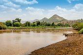 Blue Nile River