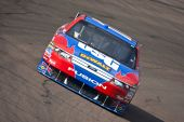 Nascar:  November 13 Checker O'reilly Auto Parts Presented By Pennzoil
