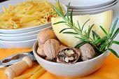 Ingredient For Pasta