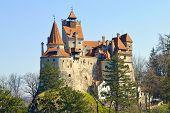 Bran Castle, Transylvania (Dracula`s Castle)