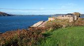 Fort Dunree, Inishowen Peninsula
