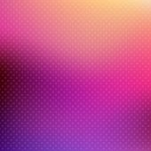 Color Background With Gradient Mesh, Vector Illustration