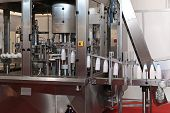 Dairy Packaging Line
