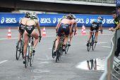 Jodie Stimpson, Rachel Klamer, Santos - Cycling