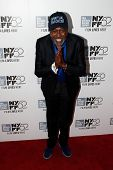 NEW YORK-OCT 5: Actor Ben Vereen attends the premiere of