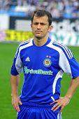 Carlos Correa de Dynamo Kyiv