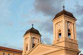 The Greek-orthodox Church Of Trieste