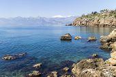 Medterranean sea cost