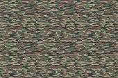 Camouflage Olive Brown Background