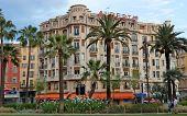 City Of Nice - Hotel Albert 1Er