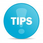 tips internet icon
