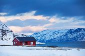 Norway. Winter