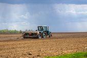 Seeding The Field