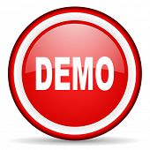demo web icon