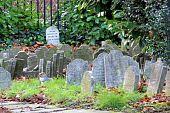 Pedra de Muffin Grave