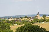 Small Eifel Village, Germany