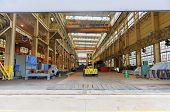 Philadelphia Navy Yard, Factory