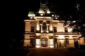 Roznovanu Palace