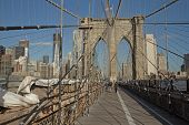 Brooklyn Bridge Renovation