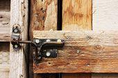 Fence Door Gate