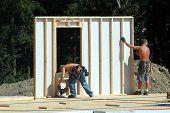 Construction Wall -2