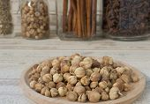pic of cardamom  - Cardamom is a spice that has many health benefits - JPG
