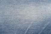 pic of denim jeans  - Photo of jeans denim texture  - JPG