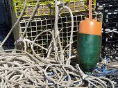 A Lobsterman's Tools