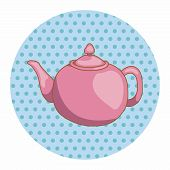 picture of kettles  - Coffee Kettle Theme Elements - JPG