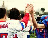 American Football - Fairplay
